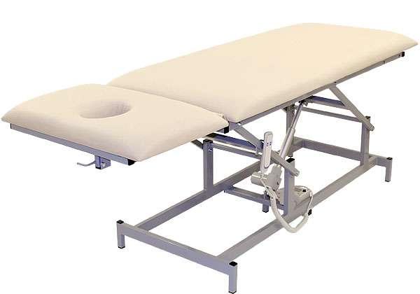 Массажный стол Профи 1 с электроприводом