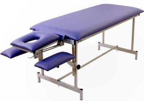 Стационарный массажный стол Профи